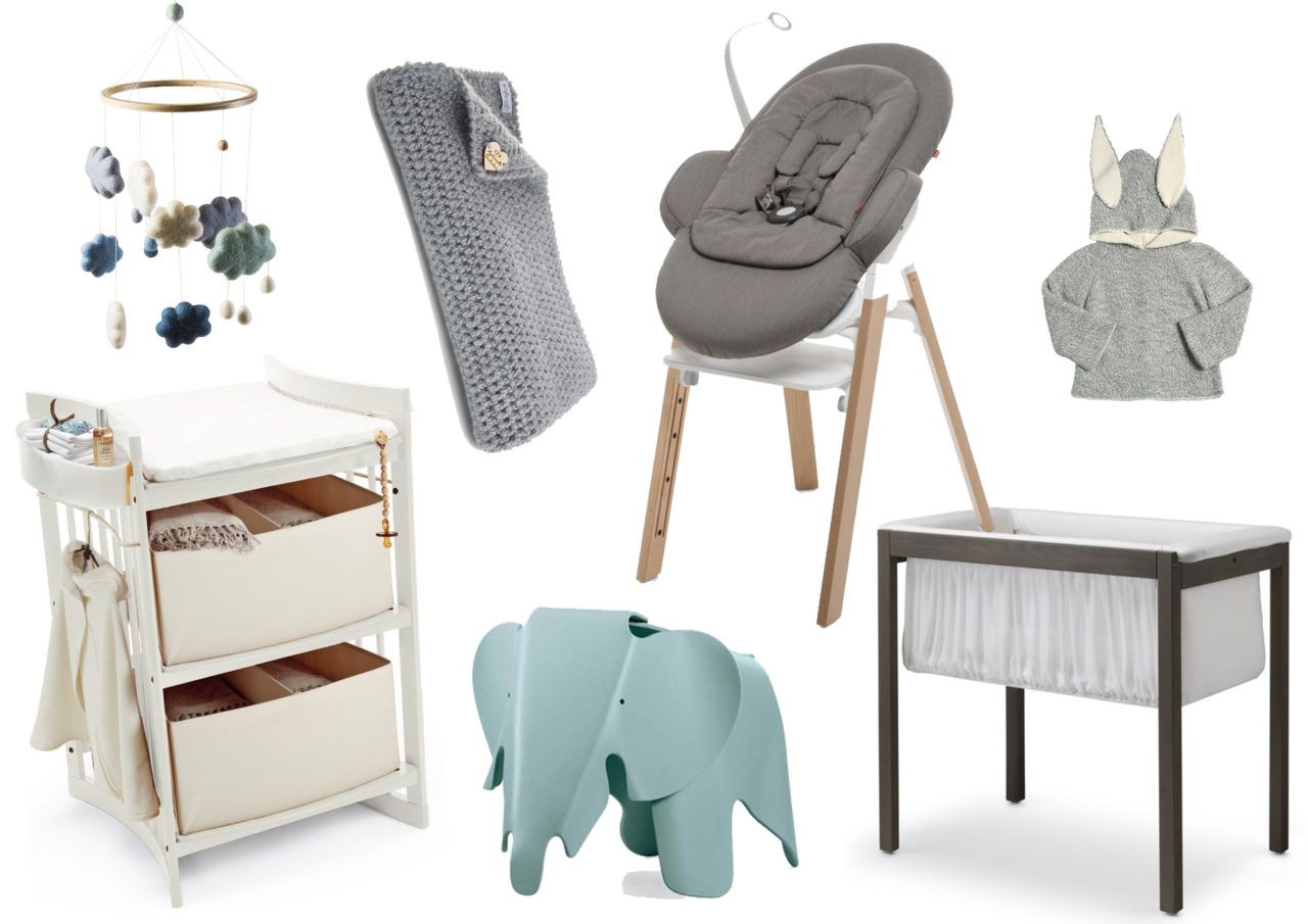 auf der wunschliste f r die erstausstattung mini journelles. Black Bedroom Furniture Sets. Home Design Ideas