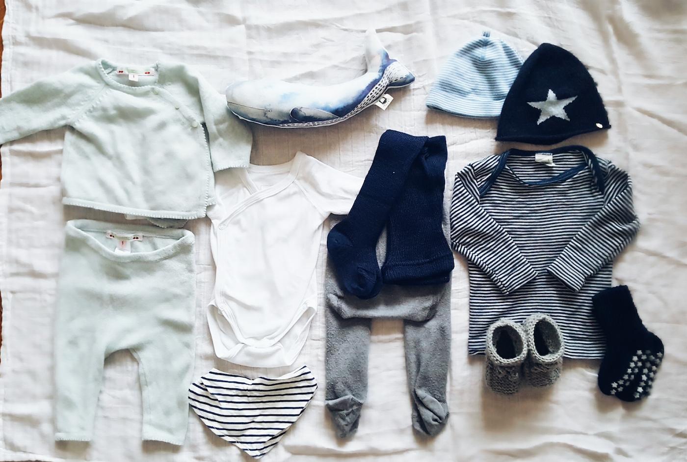 new concept 888f0 b69b1 Die Baby-Erstausstattung: Was man wirklich braucht, Teil 1 ...
