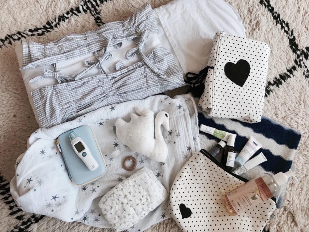 die baby erstausstattung was man wirklich braucht teil 2 mini journelles. Black Bedroom Furniture Sets. Home Design Ideas